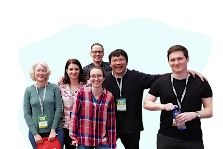 Greencoin Gdańsk zespół Idealab